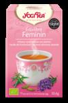 Acheter YOGI TEA EQUILIBRE FEMININ à La-Valette-du-Var