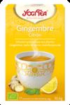 Acheter YOGI TEA GINGEMBRE CITRON à La-Valette-du-Var