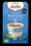 Acheter YOGI TEA PROFONDE RESPIRATION à La-Valette-du-Var