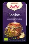 Acheter YOGI TEA ROOIBIS à La-Valette-du-Var