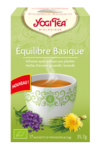 Acheter Yogi Tea Equilibre Basique 17 sachets à La-Valette-du-Var