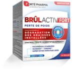 Acheter Forte Pharma Brulactiv Fort Gélules B/60 à La-Valette-du-Var