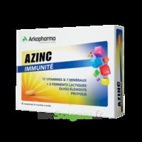 Azinc Immunité Tri Couches Comprimés B/30 à La-Valette-du-Var