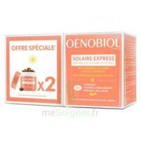 Oenobiol Solaire Express Caps 2b/15 à La-Valette-du-Var