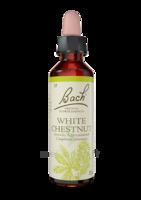 Fleurs De Bach® Original White Chestnut - 20 Ml à La-Valette-du-Var