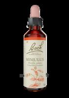 Fleurs De Bach® Original Mimulus - 20 Ml à La-Valette-du-Var