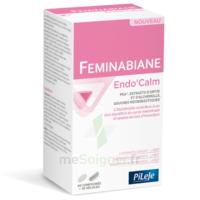Pileje Feminabiane Endo'calm Comprimés + Gélules B/60+30 à La-Valette-du-Var