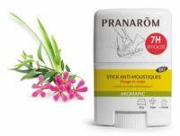Pranarôm Aromapic Bio Stick Anti-moustiques Visage Et Corps Stick/20g à La-Valette-du-Var