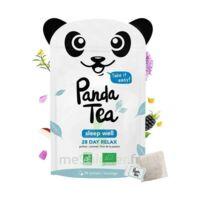 Panda Tea Sleep Well Infusion  28 Sachets à La-Valette-du-Var