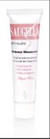 Saugella Crème Douceur Usage Intime T/30ml à La-Valette-du-Var