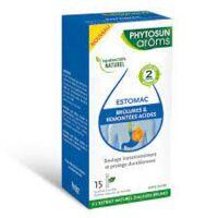 Phytosun Aroms Estomac Liquide BrÛlures Et RemontÉes Acides 15 Sachets à La-Valette-du-Var