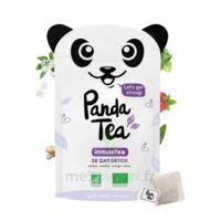 Panda Tea Immunitea 28 Sachets à La-Valette-du-Var
