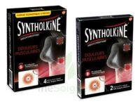 Syntholkine Patch Petit Format, Bt 4 à La-Valette-du-Var
