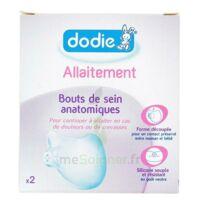 Bouts De Sein Anatomique Dodie X 2 à La-Valette-du-Var
