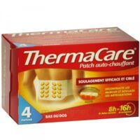 Thermacare, Pack 4 à La-Valette-du-Var