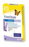 Freestyle Optium Beta-cetones électrodes B/10 à La-Valette-du-Var