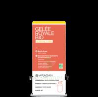 Aragan Gelée Royale Bio 15000 Mg Gelée Fl Pompe Airless/18g à La-Valette-du-Var