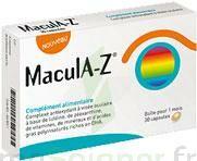Macula Z, Bt 30 à La-Valette-du-Var
