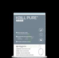 Aragan Krill Pure Gélules B/30 à La-Valette-du-Var