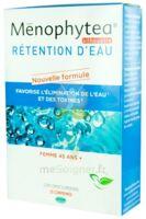 Menophytea Silhouette Retention D'eau 45 Ans +, Bt 30 à La-Valette-du-Var
