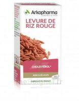 Arkogélules Levure De Riz Rouge Gélules Fl/45 à La-Valette-du-Var