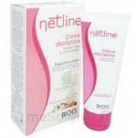 Netline Creme Depilatoire Visage Zones Sensibles, Tube 75 Ml à La-Valette-du-Var