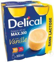 Delical Max 300 Sans Lactose, 300 Ml X 4 à La-Valette-du-Var