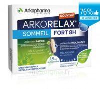 Acheter Arkorelax Sommeil Fort 8H Comprimés B/15 à La-Valette-du-Var