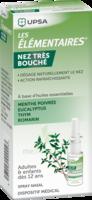 Les Elementaires Solution Nasale Nez Très Bouché 15ml à La-Valette-du-Var