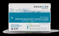Granions Décontractant Musculaire Solution Buvable 2b/30 Ampoules/2ml à La-Valette-du-Var