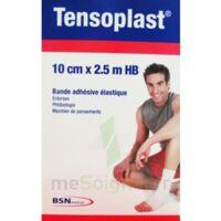 Tensoplast Hb Bande Adhésive élastique 10cmx2,5m à La-Valette-du-Var