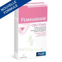 Pileje Feminabiane Cbu Flash - Nouvelle Formule 20 Comprimés à La-Valette-du-Var