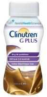 Clinutren G Plus, 200 Ml X 4 à La-Valette-du-Var