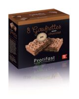 Snacking Gaufret Chocolat *4 à La-Valette-du-Var