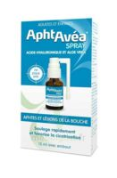 Aphtavea Spray Flacon 15 Ml à La-Valette-du-Var