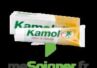 Kamol Chauffant Crème De Massage à La-Valette-du-Var