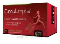 Santé Verte Circulymphe Triple Actions B/30 à La-Valette-du-Var