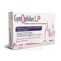 Gynophilus Lp Comprimés Vaginaux B/6 à La-Valette-du-Var