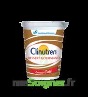 Clinutren Dessert Gourmand Nutriment Café 4cups/200g à La-Valette-du-Var