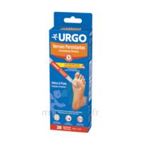 Urgo Verrues S Application Locale Verrues Résistantes Stylo/1,5ml à La-Valette-du-Var
