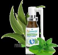 Puressentiel Respiratoire Spray Gorge Respiratoire - 15 Ml à La-Valette-du-Var
