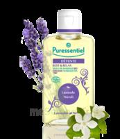 Puressentiel Sommeil - Détente Huile De Massage Bio** Détente - Lavande - Néroli - 100 Ml à La-Valette-du-Var