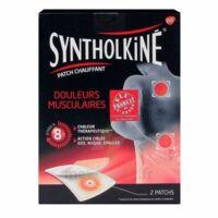 Syntholkine Patch Petit Format, Bt 2 à La-Valette-du-Var
