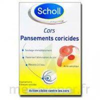 Scholl Pansements Coricides Cors à La-Valette-du-Var