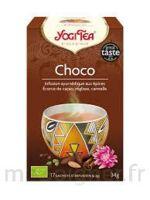 Acheter Yogi Tea Chocolat à La-Valette-du-Var