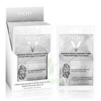 Vichy Masque Bidoses Argile Purifiant 2*sachets/6ml à La-Valette-du-Var