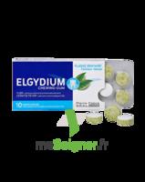 Elgydium Antiplaque Chew Gum B/10 à La-Valette-du-Var