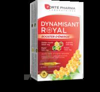 Forte Pharma Gelée Royale 1000 Mg Solution Buvable Dynamisant 20 Ampoules/15ml à La-Valette-du-Var