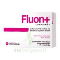 Dissolvurol Fluon+ Comprimés B/60 à La-Valette-du-Var
