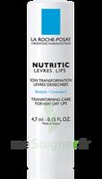 Nutritic Stick Lèvres Sèche Sensibles 2 Etui/4,7ml à La-Valette-du-Var